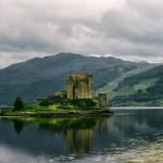 Castillo de Eilean Donan, uno de los tesoros de Escocia