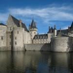 El Castillo de Sully, en el Valle del Loira