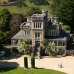 El Castillo de Larnach, historia y desgracia en Dunedin