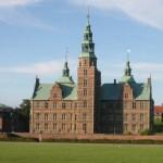 El castillo Rosenborg, hogar de las joyas de la corona danesa