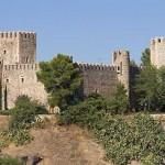 El enigmático fantasma del Castillo de San Servando